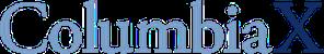 ColumbiaX logo